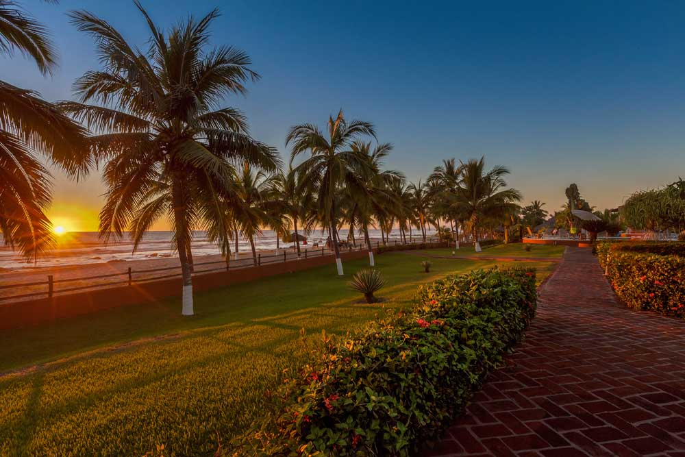 Mexico Beach Property